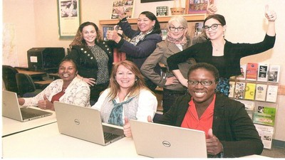 New Technology Tools Prepare WERC Graduates for Workforce